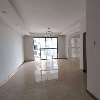 Executive and newly built 3bedroom apartment image 1
