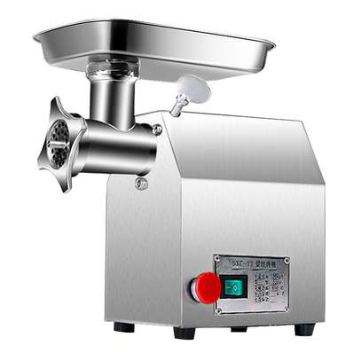 Automatic commercial Electric Meat Grinder image 1