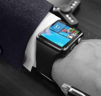 smart watch x6 image 1