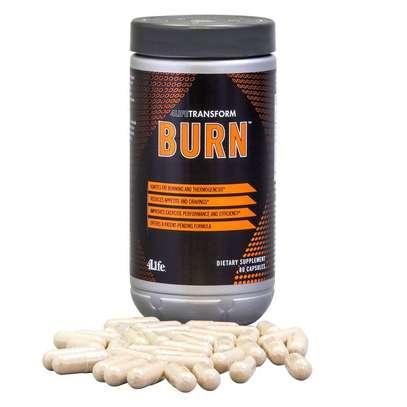4LifeTransform Burn
