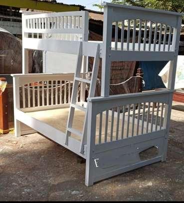 Double decker beds in Kenya / children decker / bunk bed /kids decker bed image 12