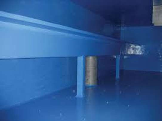 Underground Tank Waterproofing image 2