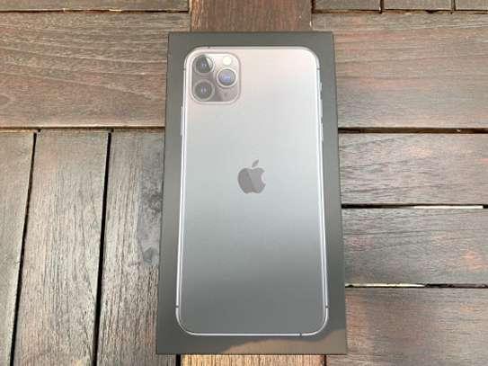 IPhone 11 Pro 256GB image 2