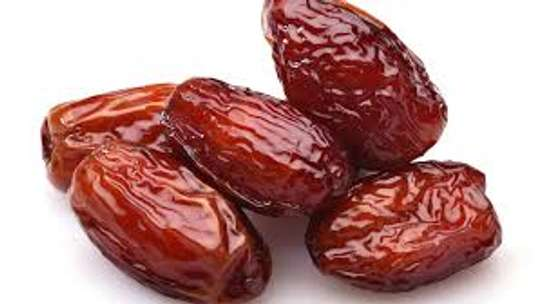 DATES: The ONLY sugar you should be eating !! image 1
