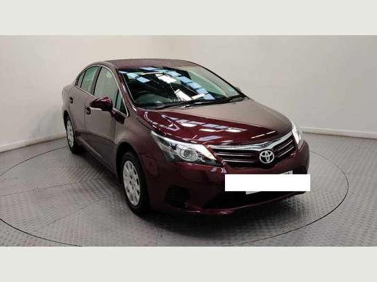Toyota Cars (low budget) image 3