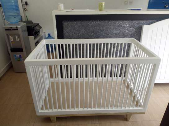 Mother's Day Offer! baby Cribs image 2
