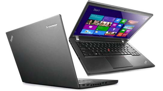 Lenovo Thinkpad T440S 14inch Ultrabook Laptop Computer, Intel Core i5 2.5GHz 4GB RAM 500GB HDD WiFi USB 3.0 Webcam Windows 10 Professional
