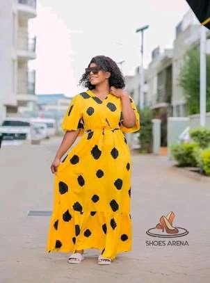 Amazing Maxi dresses image 4