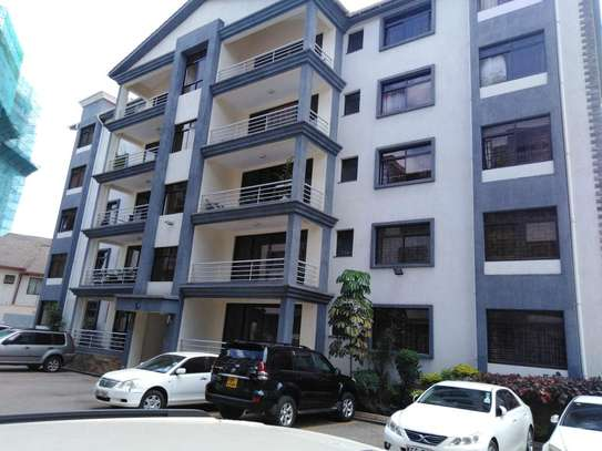 3 bedroom apartment for rent in Lavington image 1