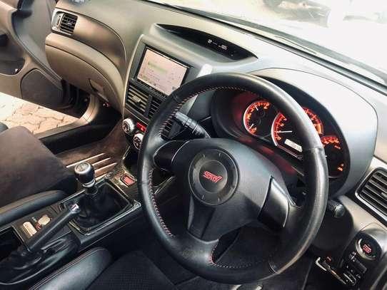 Subaru Legacy image 5