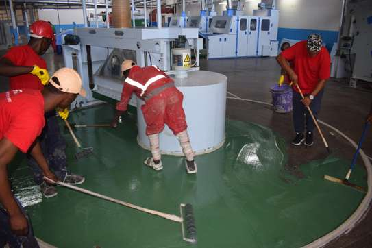 Why people opt for Fossilcote Epoxy Flooring