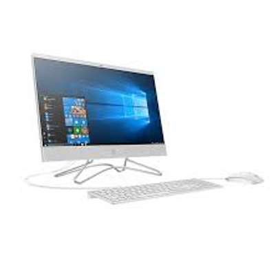 """Hp All in One i3 24"""" (Brand New) image 2"""