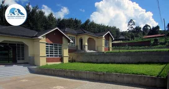 3 Bedroom Bungalow, Ngong Hills image 2