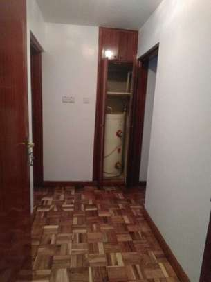 Stunningly Beautiful 2 Bedrooms Apartment Fully Furnished In Lavington image 11
