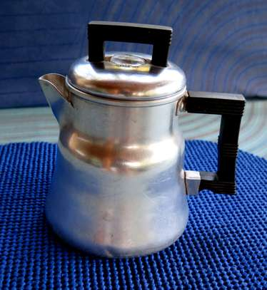 For Sale CampingCoffee Percolator for your Mess Kit!