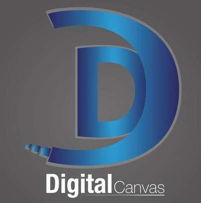 Digital Canvas Media image 1