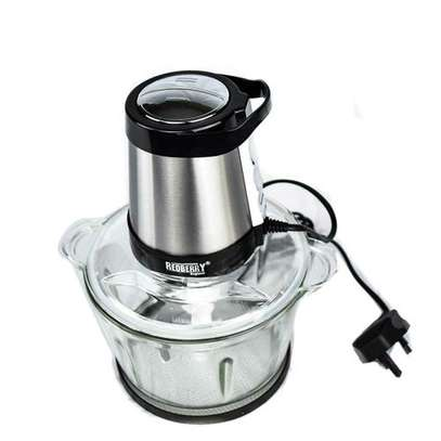 Redberry RC 113 FOOD CHOPPER image 1