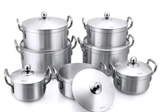 14 pieces cookware image 1