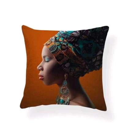 African themed cushion covers image 1