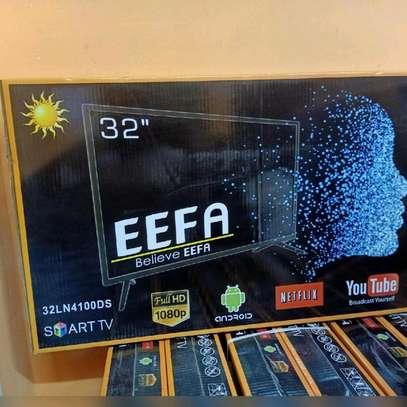 EEFA 32 smart android Tv image 1