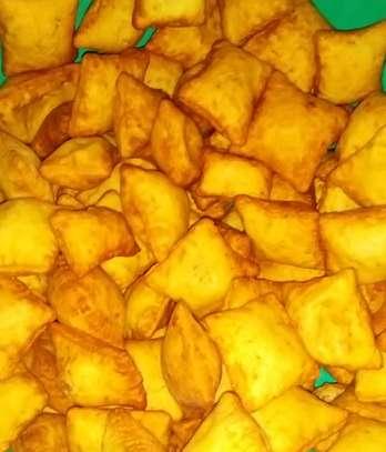 Cakes| mandazi | chapati | MANDAZI |MAHAMRI image 3