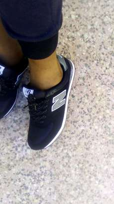 New Balance sneakers image 1