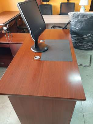 Executive Office Desk 1.6metre