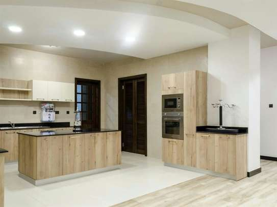 General Mathenge - Flat & Apartment, House