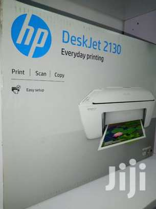 HP 2130 Printer image 1