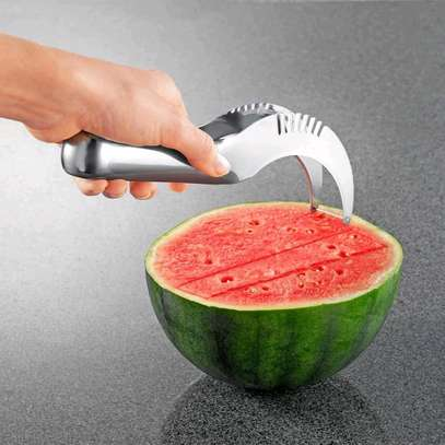 Water melon cutter image 1