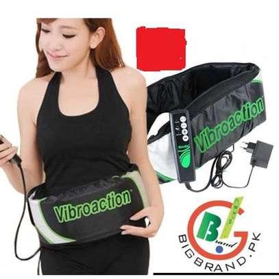 Vibroaction Slimming Electrical Belt image 3
