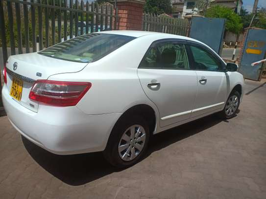 Toyota Premio for Hire image 2