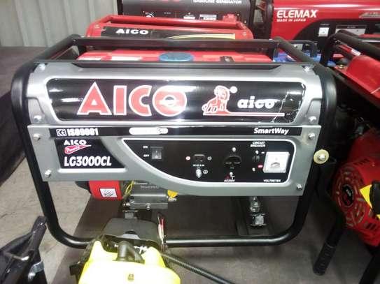 3KVA AICO Generator