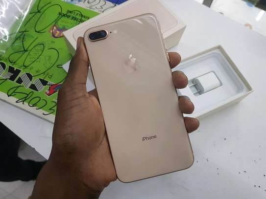Apple 8 plus 256 GB. All Colors available. Wholesale price image 5