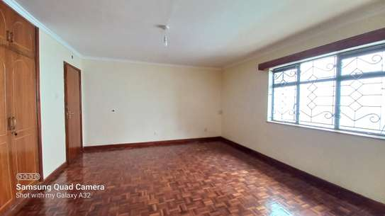 4 bedroom townhouse for rent in Brookside image 12