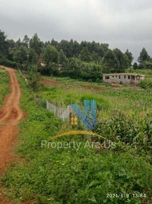 500 m² residential land for sale in Kikuyu Town image 4