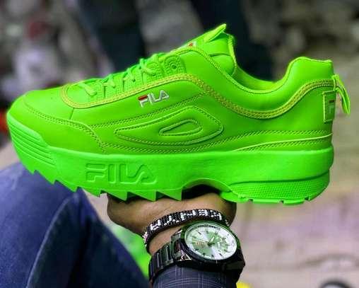 fila sports shoes image 5