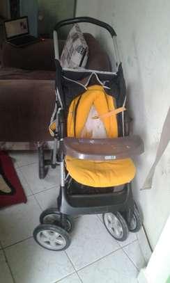 stroller image 1