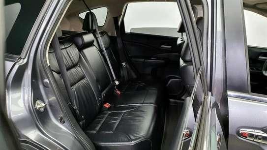 Honda CR-V 2.4 image 5