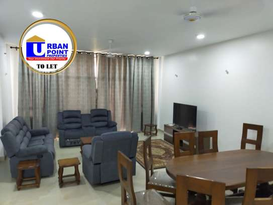 Furnished 4 bedroom apartment for rent in Nyali Area image 16