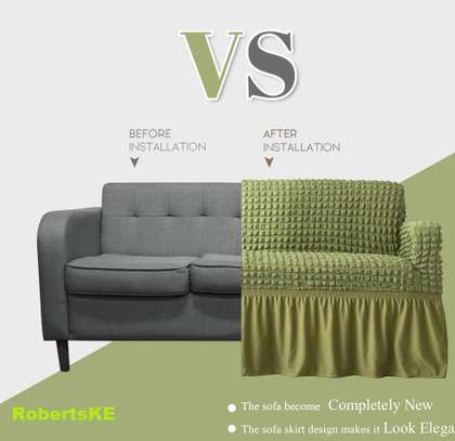 Sofa Covers image 3