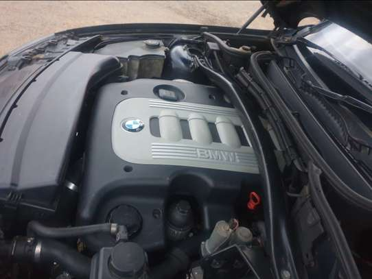 CLEAN BMW X3 image 2