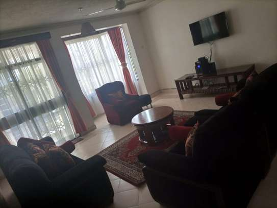3 br fully furnished apartment to let in Nyali- Shikara Apartment. Id no AR22 image 3