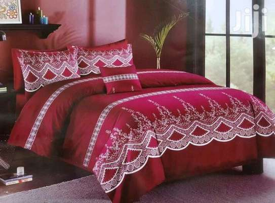 100% cotton duvets and quilt image 1