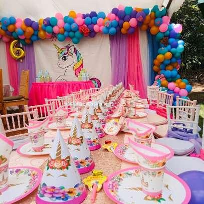 Themed Birthday Parties image 8