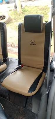 Sienta Car seat covers image 3