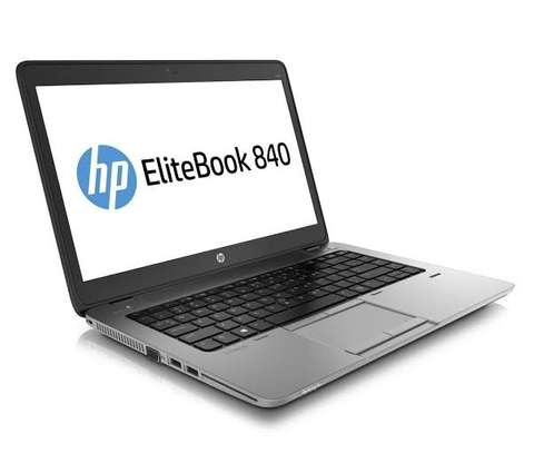 HP 840 G1 image 2