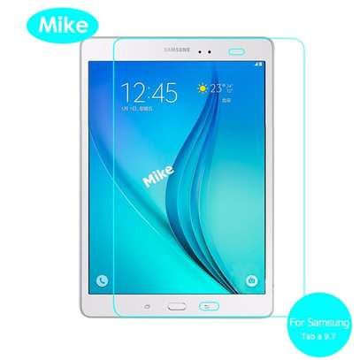 Tempered Glass Screen Protector for Samsung Tab A 9.7 2016 image 3