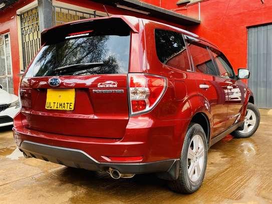Subaru Forester 2.0 Automatic image 4