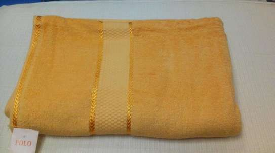 COTTON TOWEL image 8